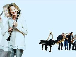 Musica Viva presents Sabine Meyer & the Alliage Quintett in an evening of both serious virtuosity and light-hearted entertainment.