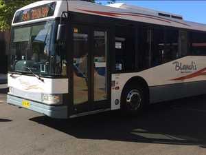Ballina MP tried 640X bus service