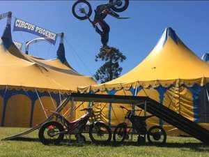 New era of circus coming to Maclean