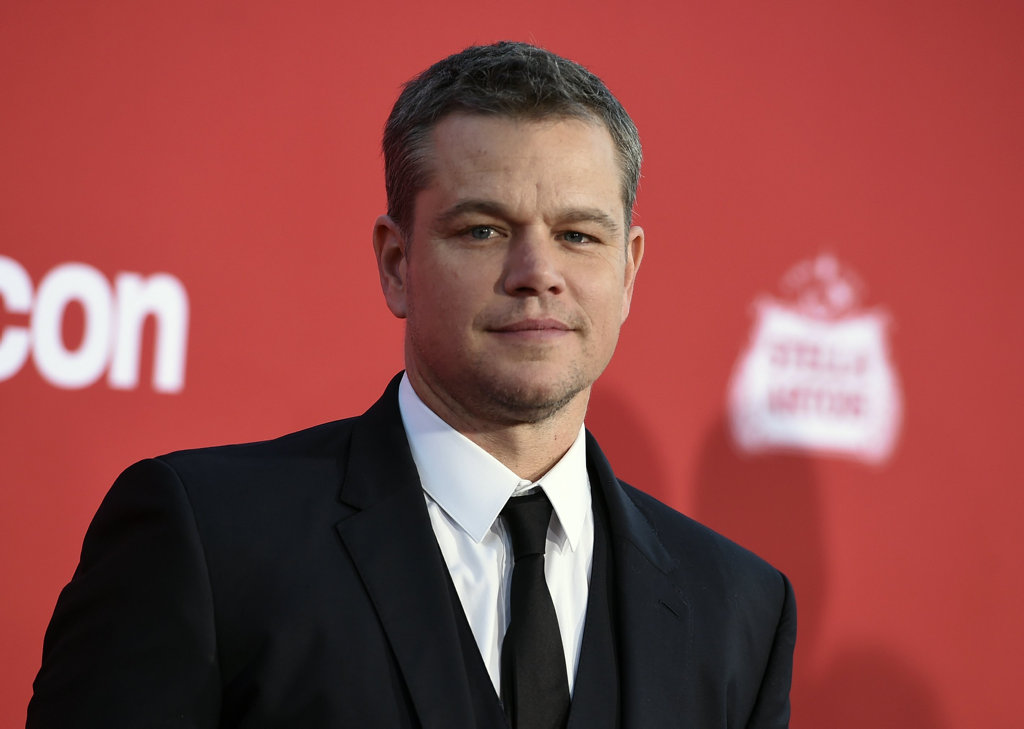 Matt Damon has apologised for weighing in to the #MeToo conversation.