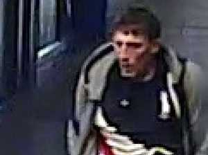 Police hunt man over brutal CBD stabbing