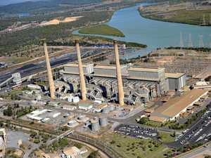 Power station responds to reports of two outages in two days