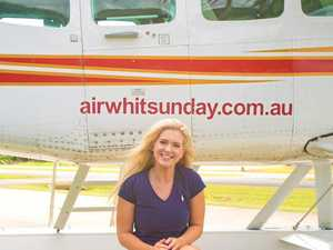 Country star loves the Whitsundays