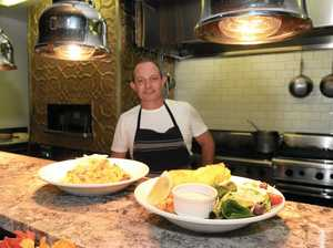VOTE NOW: The Best CQ Restaurant poll opens this morning to decide what is CQ's best restaurant, with the great meals served up by Guy Pilcher at Pacino's earning them a place as a top 10 contender.