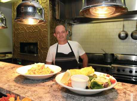 VOTE NOW: The Morning Bulletin's Best CQ Restaurant poll opening this morning to decide what is CQ's best restaurant. The great meals served up by Guy Pilcher at Pacino's are earning plenty of recognition.