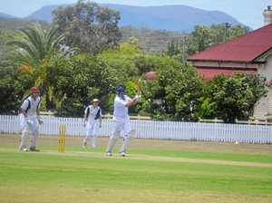 Shooting and Cricket results from weekend sport