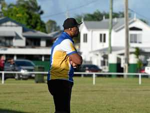 REP LEADER: The Waves coach Antonio Kaufusi will lead the BRL A-Grade side at the 47th Battalion this year.