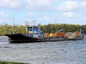 CLOSED: Ballina ferry a no-go for 13 days