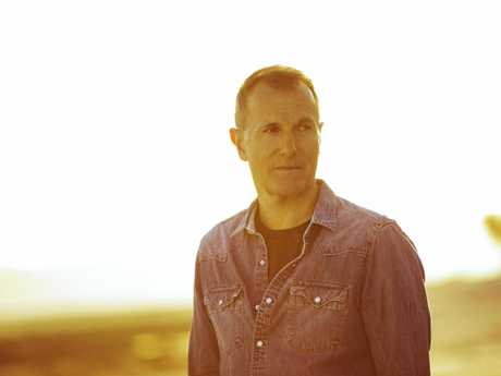 James Reyne.