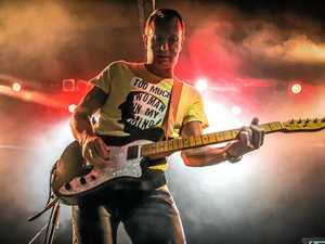 James Reyne is bringing his All Crawl tour to the Sunshine Coast.