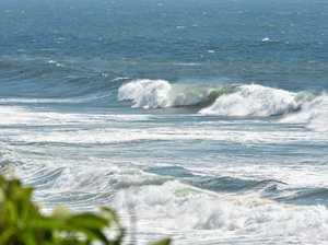 Coast beaches stand up to pounding