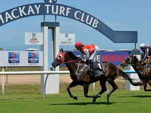 Turf club's water worries continue as lake idea sinks
