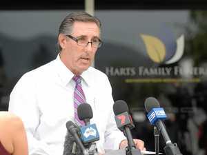 'COFFIN SWAP': Funeral director reveals what happened