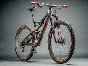 Thieves target high-end mountain bikes on the Coffs Coast