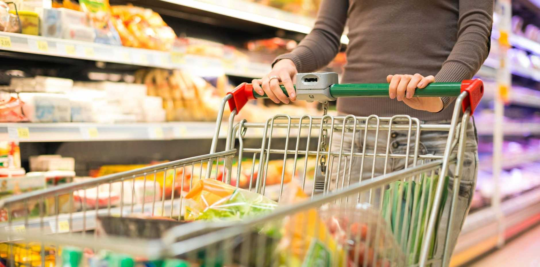 A Gympie supermarket will close its doors for 10 days next month,