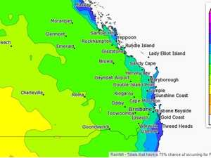CLIMATE OUTLOOK: What Gladstone will see over next 3 months