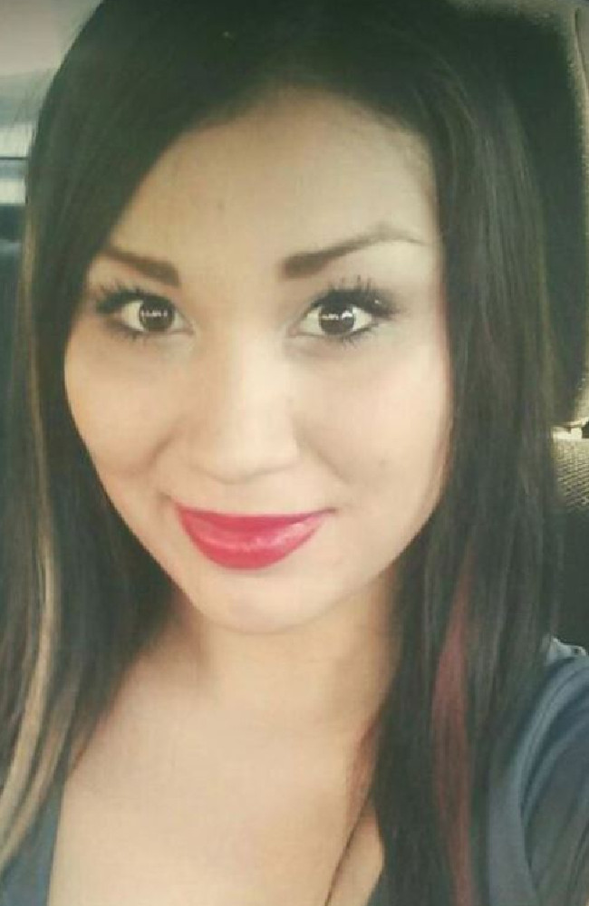 Cheyenne Rose Antoine has been jailed for seven years for killing her best friend. Picture: Saskatoon Police