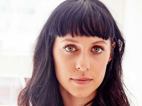 Courageous fight... Jessica Falkholt.