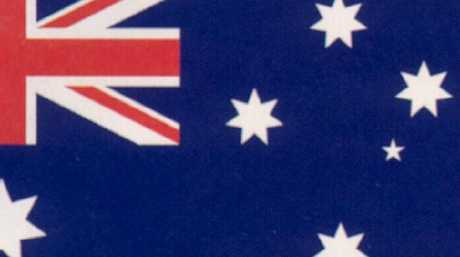 The Southern Cross is not only a well known constellation, but a symbol of Australia.