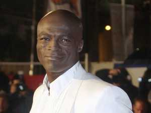 Seal denies 'groping' friend's breasts
