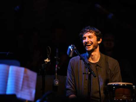 Gotye (Wally De Backer) plays Melbourne this weekend. Picture: Anna Webber