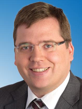 Opposition education spokesman John Gardner.