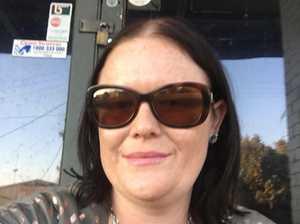 Mellissa McGrath - Pottsville - No way, enough is