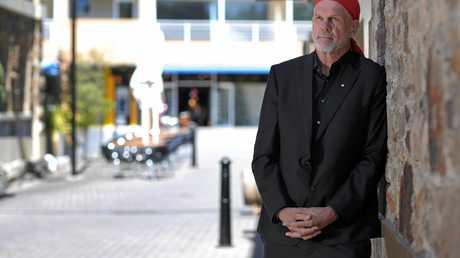 Australian Republican Movement chair Peter Fitzsimons.