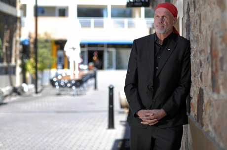 Australian Republican Movement chair Peter Fitzsimons.