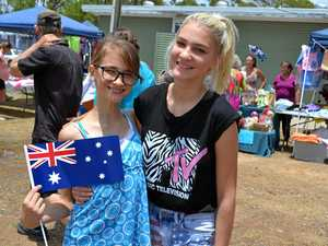 Celebrating Australia Day in the Western Downs