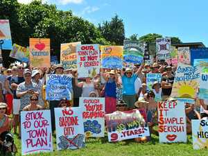 Community groups convinced Sekisui plan will be rejected