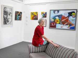 Cecilie Bolton art sale