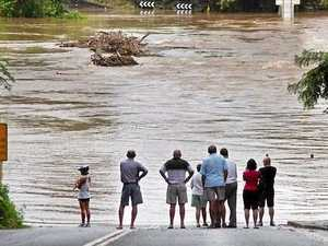Flood warning system announced for Bellingen