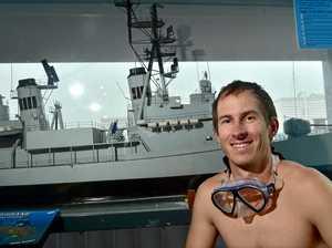 World-class diving spot one step closer