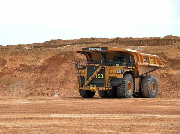 BHP Billiton Cuts Metallurgical Coal Goal