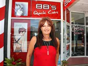 BB Quick Cuts shuts up shop