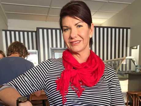 Amanda Jane Dodd, of Walkerston.