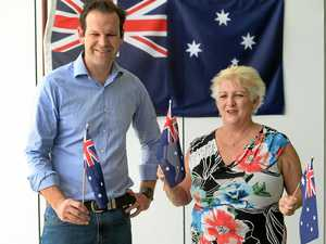 'Absolute garbage': Landry speaks out on Aus Day change