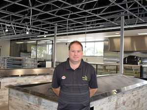 New Park Avenue business reveals opening date