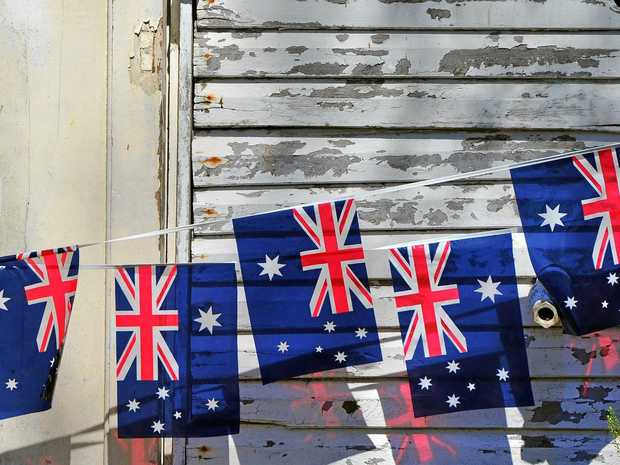 Why is Australia Day on January 26? Survey says we don't know