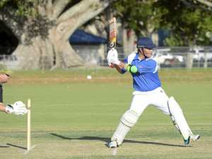 CLEAVERS NIGHT CRICKET: Round 11 - Harwood v Easts
