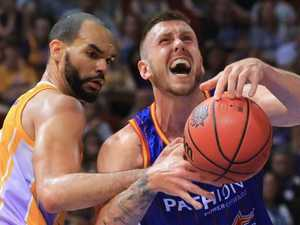 Alarm bells ring over Kings' defensive woes