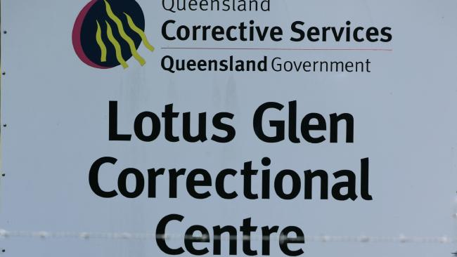Lotus Glen Correctional Centre, the facility holds approximately 870 prisoners. Picture: Marc McCormack