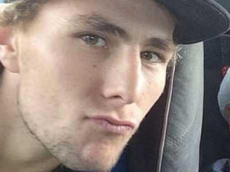 Jayden Penno-Tompsett has been missing since December 31