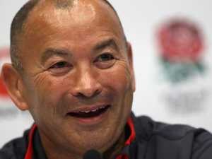 England put faith in Jones for four more years