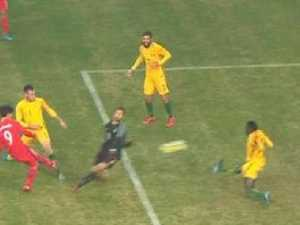 Olyroos make early exit after Korea defeat