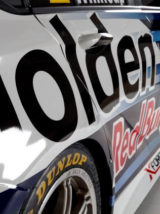 Holden.
