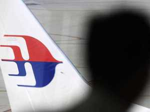 Malaysian Airlines forced to land