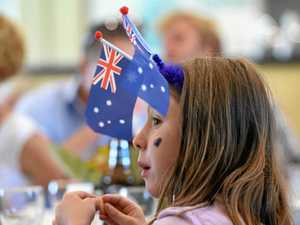 WHAT'S ON: Australia Day events around the Northern Rivers
