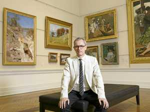 Two major speakers for Archibald opening